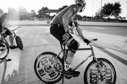Upcoming event: Australasian Hardcourt Bike Polo Champs 2014