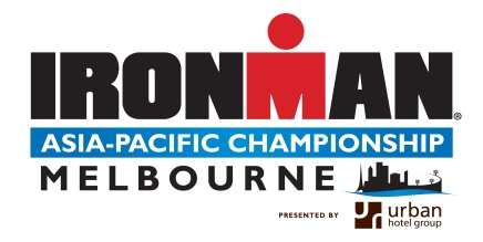 The Courier: Ballarat man Cameron Larkin overcomes injuries to complete the Melbourne Ironman